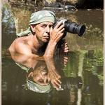 Retrato De Um Fotógrafo