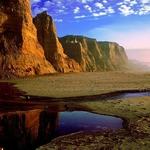 Espelho Do Canyon