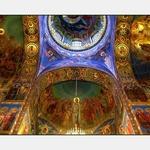Catedral Da Salvação S.petersburgo