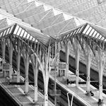 Gare Do Oriente-Lisboa