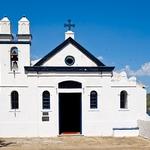 Igrejinha Da Fortaleza De Santa Cruz