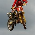Motocross Ponte De Sor - #1 (Jump)