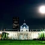 Lua Cheia Em Paris
