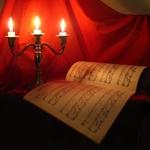 Luz E Música
