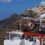 Santorini-Ilhas Gregas
