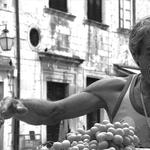 Vendedor De Fruta Croata