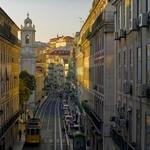 Rua De São Paulo