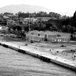 Porto De Corfú-Gare Marítima