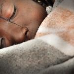 Sueños Rotos - Inmigrante Nigeriana En Tarifa