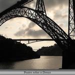 Pontes Sobre O Douro