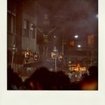 El Cristo Del Silencio En Polaroid