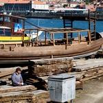 Continuação Da Construção Do Barco Anterior