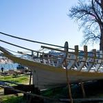 Mais Outro Barco, Para Aumentar A Frota...