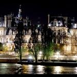Hotel De Ville, Paris.