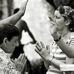 Todos Querem Orar