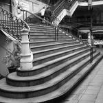 Escadas Do Bolhão