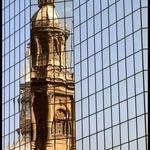 Catedral De Santiago, Chile.