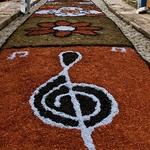 Flores E Música Para As Mães