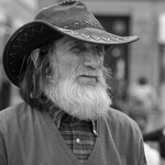 O Homem Do Chapéu