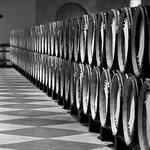 A Entronização Do Vinho!