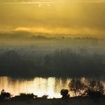 Neblinas Do Tejo