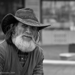 O Homen Do Chapéu 2