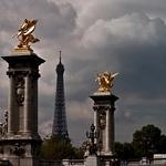 O Nunca Perdido Brilho De Paris!
