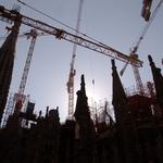 As Catedrais Também Se Constroem!