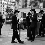 Um(S) Americano(S) Em Paris!