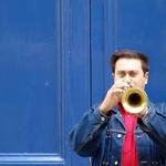 Um Azul (Musical) De Paris
