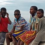 Meninos Do Lubango
