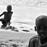 Meninos Da Praia De Benguela