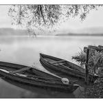 O Sono Dos Barcos