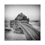Ponte Para A Ilha Encantada