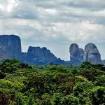 Pedras De África!