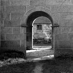 O Arco Da Igreja