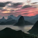 Cores Do Rio De Janeiro.
