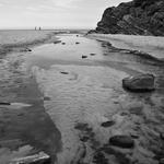 Sozinhos Na Praia