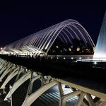 Umbracle - Valencia - Espanha.