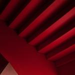 Escada invertida
