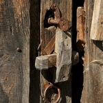 Fechaduras, Ferrolhos e Aldrabas