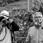 O Pastor e o Fotógrafo