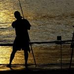 Pescador (II)