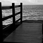 Abertura para o mar