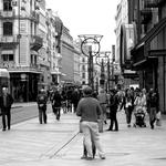 percursos urbanos
