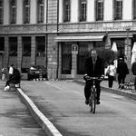 o ciclista urbano___
