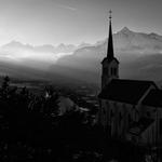 Sallins,Valais