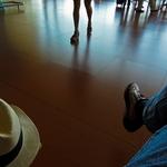Chapéus há muitos