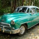 Relíquias cubanas
