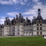 Castelos do Lore - Chambord